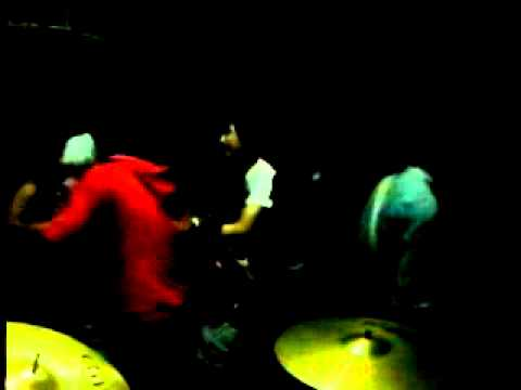 Letterbomb - Saturday Night's Broken Heart (live at orent'z cafe).mp4