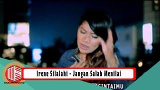 Irene Silalahi - Jangan Salah Menilai - Bragiri Official Video