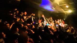 7 Seconds - Satyagraha (Live @ Arena Recoleta)