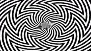 Video kaarten met optische Illusies, Optische Illusie wereld volg de de instructie