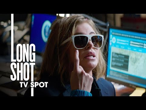 Long Shot (2019) (TV Spot 'Molly')