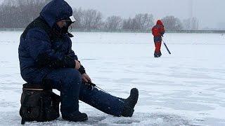Рыбалка на окуня зимой в иркутске