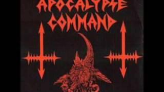 Mayhemic Overkill - Apocalypse Command
