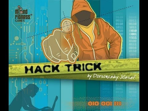 Across The Board #6: Hack Trick runthrough