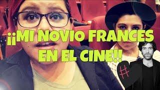 Double Trouble TV 254: ¡¡Mi novio francés en el cine!!  [Vlogs de la Vida Diaria en Corea] ♥ #DTEC