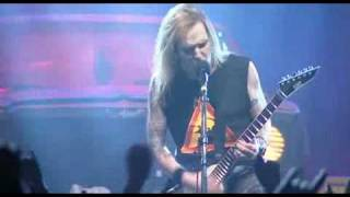 Children of Bodom - Bodom after Midnight (LIVE)