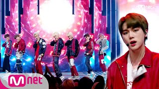 [LUCENTE - YOUR DIFFERENCE] KPOP TV Show | M COUNTDOWN 181018 EP.592