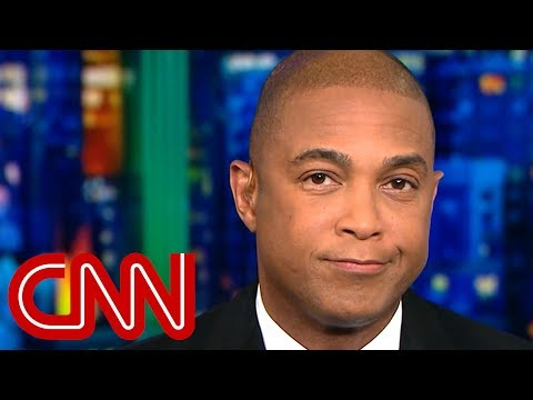 , title : 'Don Lemon: Trump is lying, even about good news'