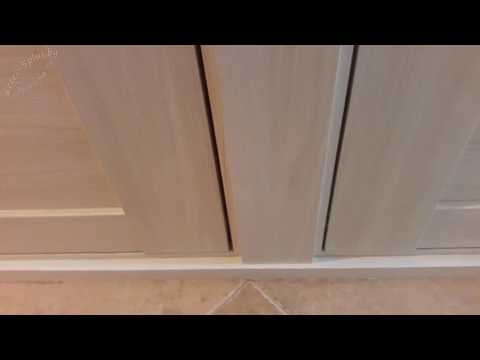 Видео Двери Profil Doors 17x 37x эш вайт