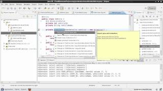 Hibernate Tutorial 15   MappedBy And Many To Many Mapping