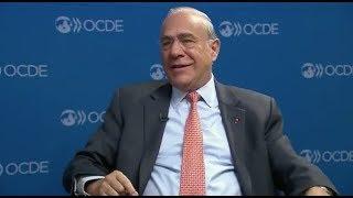 Especiales Noticias - José Ángel Gurría. Cómo se ve México desde la OCDE