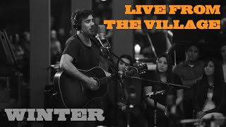 Joshua Radin - Winter (Live from the Village)