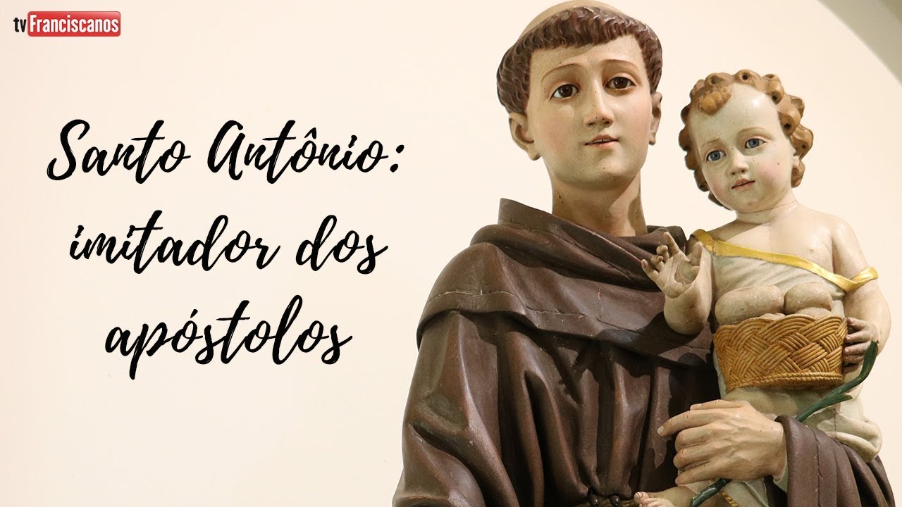 12º dia da Trezena de Santo Antônio