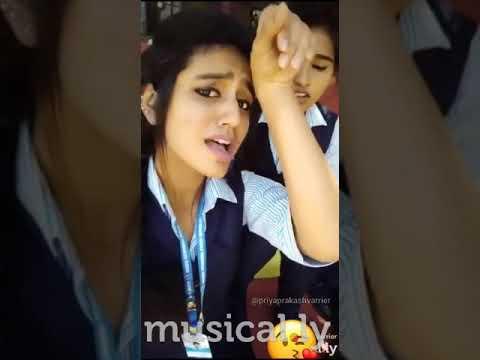 Priya prakash new breakup video song 2018 Oru adaar love