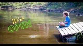 Get Outside & Enjoy Summer Vacation @ North Texas Jellystone™ Camp-Resort