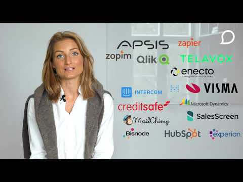 Lime CRM video