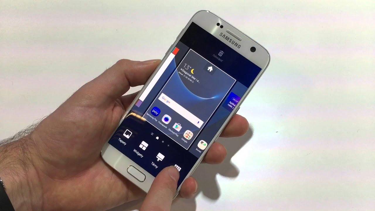 10f8aa154 24 hodín s Galaxy S7: okuliare sú zážitok, Telekom veľkolepo spustil ...