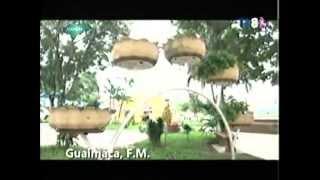 MUNICIPIOS BELLOS DE HONDURAS GUAIMACA FM II PARTE