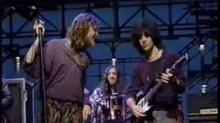 "Spin Doctors  -""little miss can't be wrong"" (late night TV 1992)"
