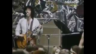 FLEETWOOD MAC 1968, with Peter Green, Jeremy Spencer…