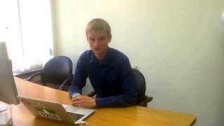 Отзыв Максима Колпакова (Kongru.ru) о работе по SEO с компанией iConsult