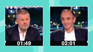 Zemmour Et Naulleau 15 Mai 2019 HD