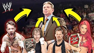 10 CRAZY Things Former Wrestlers Said About WWE!