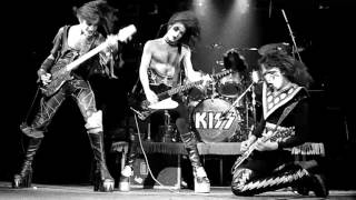 KISS | Deuce Cover