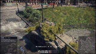War Thunder 1v1 Tournament Hacker?