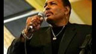 Aaron Neville Bridge over troubled water