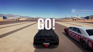 Forza Horizon 3 - Dodge Dart Killer? (Sesto Elemento)
