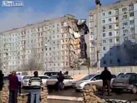 building Collapse  fail competitions