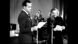 JUDY GARLAND: OVER THE RAINBOW (Command Performance 1943) IMPROVED SOUND