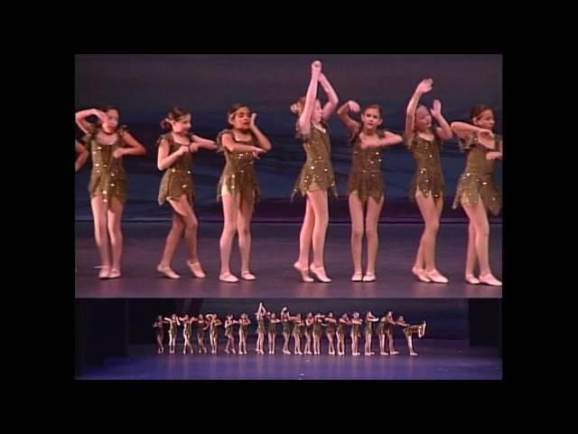 SADA Recital 2016