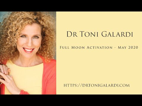 Full Moon May Activations