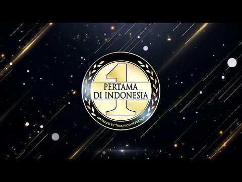 Pertama Di Indonesia 2017 - Breadlife