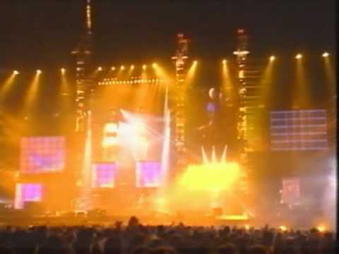 U2 - Lemon & With Or Without You (Live in Sidney '93)