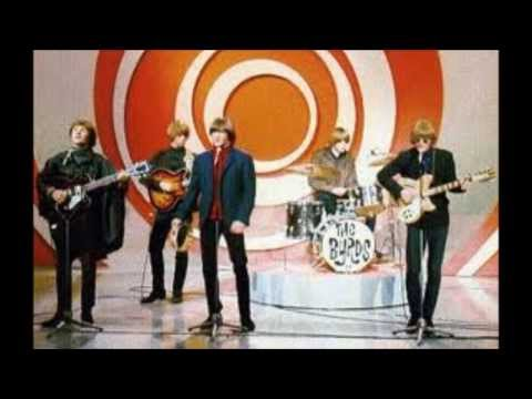 Mr. Tambourine Man - My Tribute to the Byrds