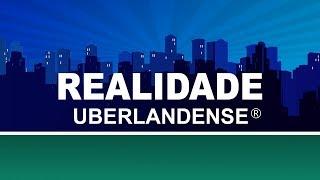 Incêndio na Empresa Recicline - Bairro Industrial Uberlândia