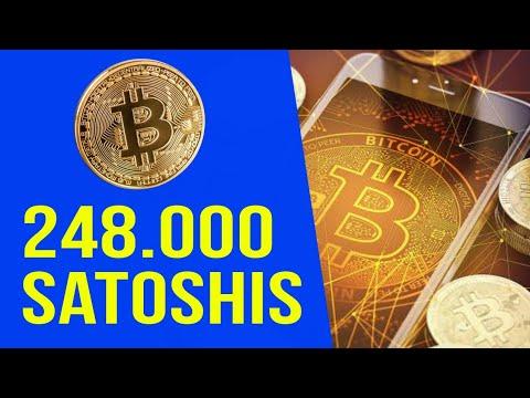 MELHOR aplicativo para GANHAR Bitcoin em 2019 || 100% GRÁTIS || 248.000 Satoshis