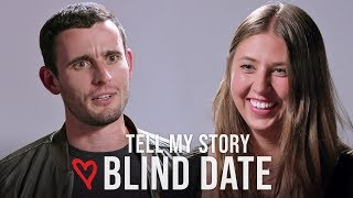 This Date Took Us on an Emotional Rollercoaster | Tell My Story, Blind Date