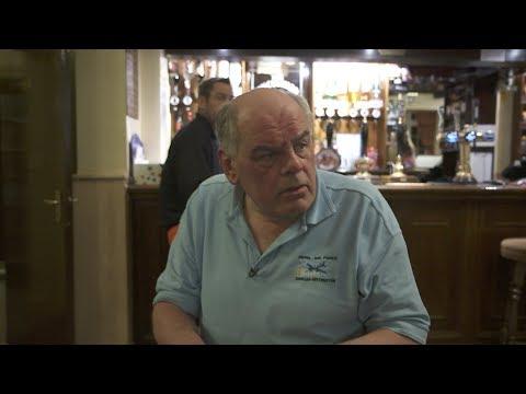 Dateline Shorts: UKIP in small town Britain