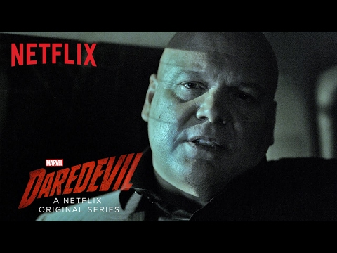 TV Trailer: Daredevil Season 3 (0)