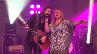 Third Day Live W Rachel: Born Again (Trinity, AL   121414)