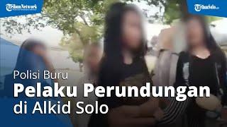 Beredar Video Sekelompok Anak Lakukan Perundungan Diduga di Alkid Solo, Korban Sempat Ditampar