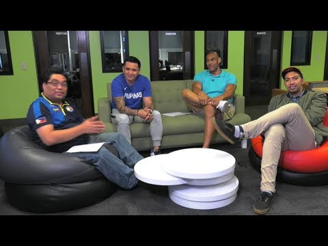 Post-SEABA talk with Jimmy Alapag | Post Play S2 Ep7