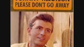 Johnny Tillotson - Please Don't Go Away (1964)