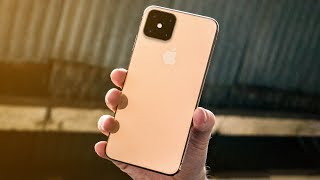 You Should Wait for the iPhone 11