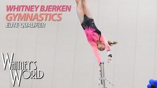 Elite Qualifier - Whitney Bjerken Gymnastics