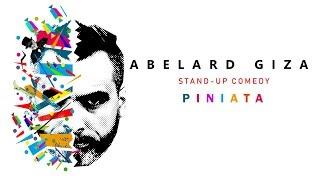 ABELARD GIZA - Piniata (całe nagranie) (2020)